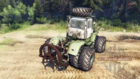 T 150K v1.2 for Spin Tires