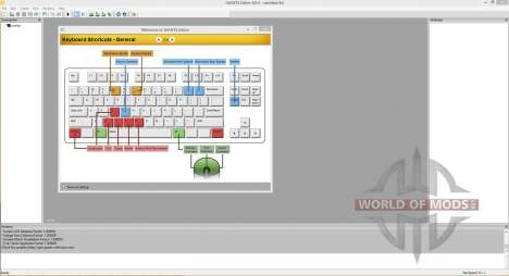 GIANTS Editor 6.0.3 x64 for Farming Simulator 2015