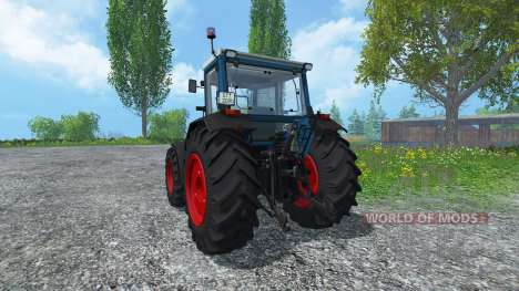 Eicher 2090 Turbo v2.0 for Farming Simulator 2015