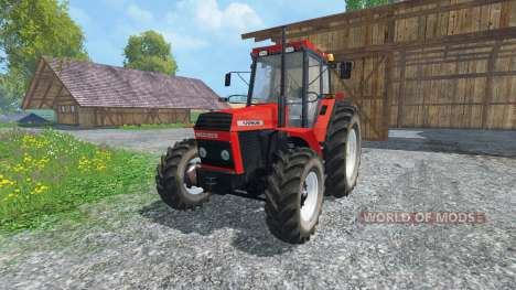Ursus 934 for Farming Simulator 2015