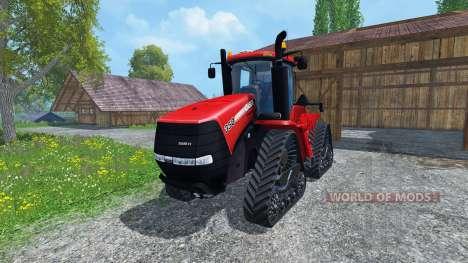 Case IH Rowtrac 350 for Farming Simulator 2015