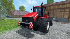 Case IH Steiger 620 HD for Farming Simulator 2015