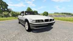 BMW 730i E38 1997 for BeamNG Drive