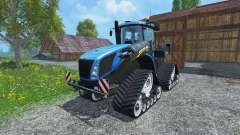 New Holland T9.670 SmartTrax v1.1