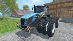 New Holland T9.565 TRC