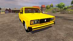 VAZ 2105 for Farming Simulator 2013