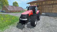 Case IH Magnum CVX 235 v1.3 for Farming Simulator 2015