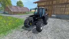 Deutz-Fahr AgroStar 6.61 Black Editon