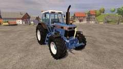 Ford 8630 Powershift for Farming Simulator 2013
