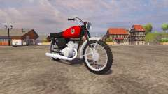 WSK 125 for Farming Simulator 2013