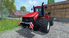 Case IH Steiger 550 HD