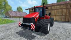 Case IH Steiger 500 HD for Farming Simulator 2015