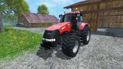 Case IH Magnum CVX 340 v1.2 for Farming Simulator 2015