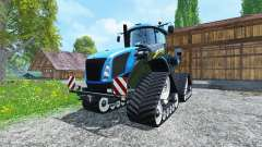 New Holland T9.670 SmartTrax for Farming Simulator 2015