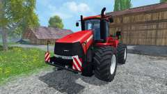 Case IH Steiger 450 HD for Farming Simulator 2015