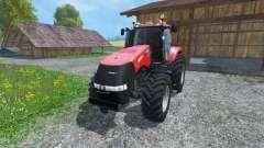 Case IH Magnum CVX 290 v1.3 for Farming Simulator 2015