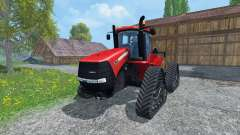 Case IH Rowtrac 450