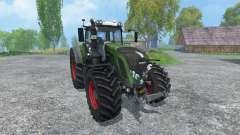 Fendt 936 Vario SCR v2.0 [Update] for Farming Simulator 2015