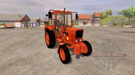 MTW E for Farming Simulator 2013
