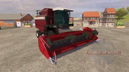 GLC-10K Polesie GS10 for Farming Simulator 2013