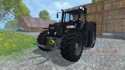 Fendt 820 Vario Black Beauty for Farming Simulator 2015