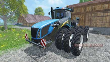 New Holland T9.565 TRC for Farming Simulator 2015