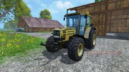 Huerlimann H488 for Farming Simulator 2015