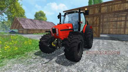Same Fortis 190 Edit for Farming Simulator 2015
