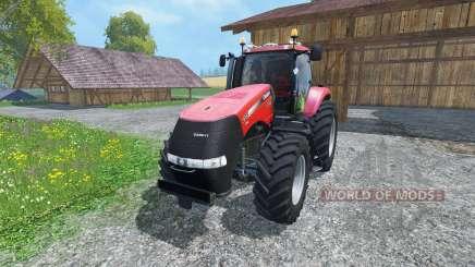 Case IH Magnum CVX 235 v1.3 for Farming Simulator 2015