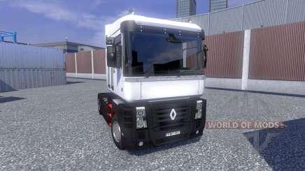 Renault Magnum Legend for Euro Truck Simulator 2