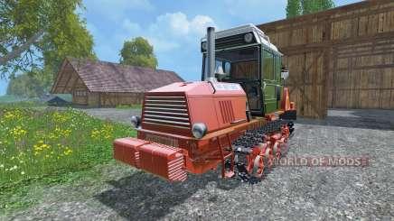 W 150 for Farming Simulator 2015