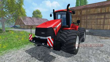 Case IH Steiger 550 HD for Farming Simulator 2015