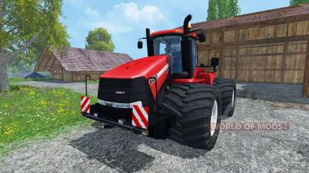 Case IH Steiger 600 HD for Farming Simulator 2015