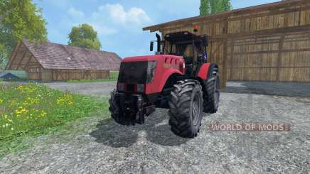 MTW 3022 DC.1 Belarusian for Farming Simulator 2015