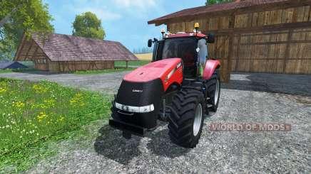 Case IH Magnum CVX 260 v1.2 for Farming Simulator 2015