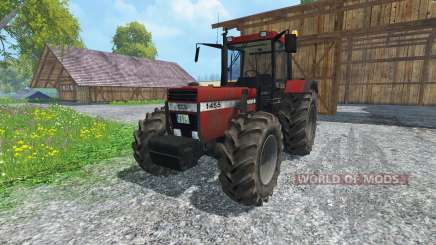 Case IH 1455 XL dirt for Farming Simulator 2015
