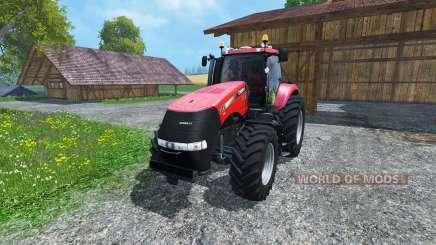 Case IH Magnum CVX 315 v1.3 for Farming Simulator 2015