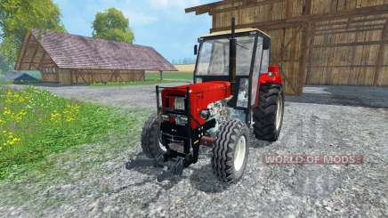 Ursus C360 for Farming Simulator 2015