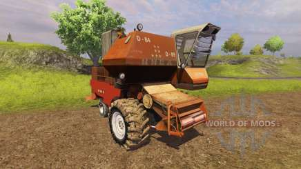SC 5M 1 Niva PUN for Farming Simulator 2013