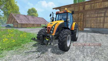 Ursus 11024 v2.0 for Farming Simulator 2015