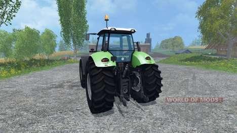 Deutz-Fahr Agrotron X 720 for Farming Simulator 2015