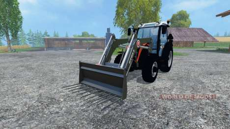 Ursus 8014 H FL for Farming Simulator 2015