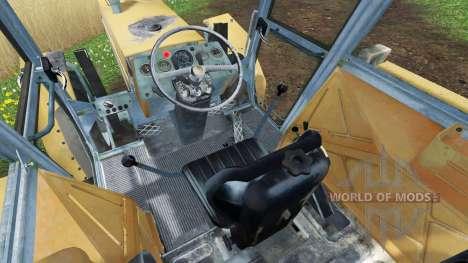 Ursus 904RT for Farming Simulator 2015