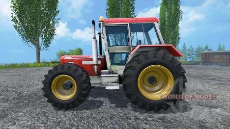 Schluter Super 1500 TVL for Farming Simulator 2015