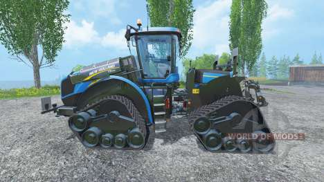 New Holland T9.565 ATI for Farming Simulator 2015