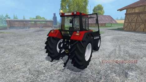 Case IH 1455 XL v1.1 for Farming Simulator 2015