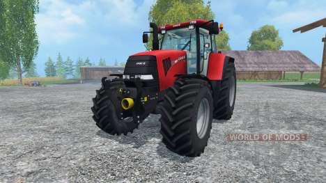 Case IH CVX 175 v2.0 for Farming Simulator 2015
