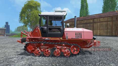 W-150 v0.9 for Farming Simulator 2015