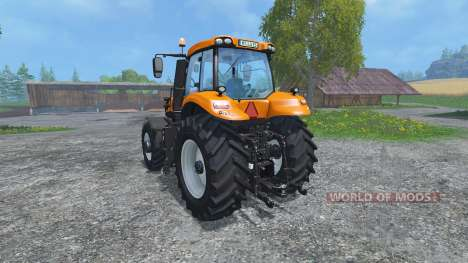 New Holland T8.435 v3.1 for Farming Simulator 2015