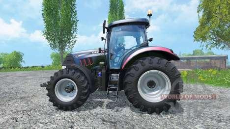 Case IH Puma CVX 160 Platinum Edition for Farming Simulator 2015